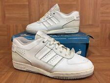 Vintage🔥 Adidas Circuit Original 1980's Tennis Shoes Size 10 Edberg Lendl Korea