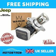 New WAHLER 7527D EGR Valve for JEEP Commander Grand Cherokee III 3.0 CRD