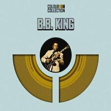 B.B. King Colour Collection (16 tracks)  [CD]