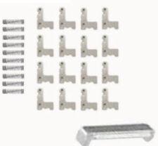 NEW CADILLAC OEM Ignition Lock TUMBLER & SPRINGS REKEY SET 19120152 TO 19120155