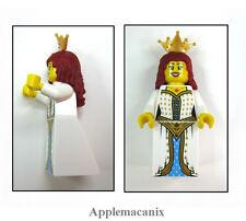 NEW LEGO 70403 Castle Kingdoms Dragon Mountain Lion Princess Maiden Minifigure