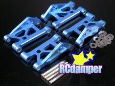 ALUMINUM SUSPENSION LOWER ARM B TAMIYA TA03 TA03F TA03R FRONT & REAR TA 03 03R