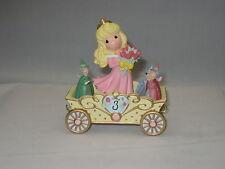 Precious Moments Disney Birthday Parade Age 3 104405 NIB