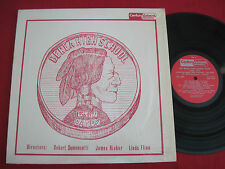 RARE PRIVATE JAZZ LP - BEREA HIGH SCHOOL 1956-1972 BANDS - BEREA, OHIO