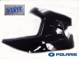 New Polaris Right Side Panel Black OEM 2632936-177 05-09 Sportsman 500 800 *