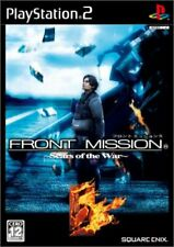 Front Mission 5 ~ Scars Of The War ~