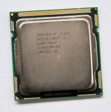 Intel Core i5-760 (slbrp) Quad-Core 2.8GHz/8M Socket LGA1156 Processore CPU
