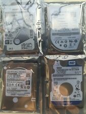 "1PCS Seagate WD Toshiba Samsung Hitachi 2.5"" 500 gb hdd SATA Hard Disk Drive"