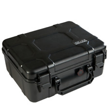 HERF A DOR X40 CIGAR CADDY TRAVEL CASE 40 CIGAR HUMIDOR! FREE SHIPPING SAVE 43%!