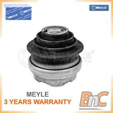 FRONT ENGINE MOUNTING MERCEDES-BENZ MEYLE OEM 2032401317 0140240078 HEAVY DUTY