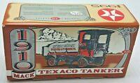 1995 Ertl 1910 Texaco Mack Tanker Truck Die Cast Bank 1/25th Scale (NEW)