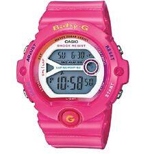 Casio Baby-G BG-6903-4B Pink Women's Running Series Digital Sports Watch