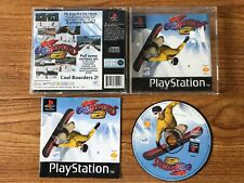 Cool Boarders 2 (PS1) PAL