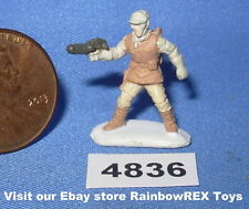 Star Wars Micro Machines Action Fleet ECHO BASE TROOPER Position #7