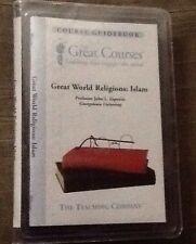 Teaching Company Great World Religions Islam