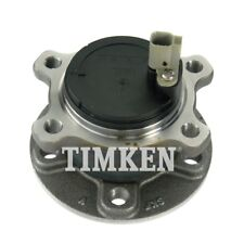 Wheel Bearing and Hub Assembly fits 2007-2009 Volvo S80  TIMKEN