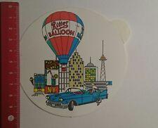 Aufkleber/Sticker: Ritter Ballon (111116165)