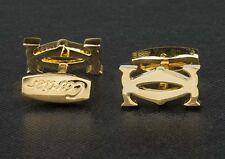 Cartier Cufflinks Gold jewelry for men