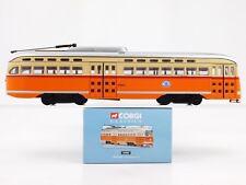 O Gauge 1:50 CORGI Classics 55005 Boston PCC Streetcar Die-Cast Trolley