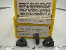 WNGA 434 KY 2000 KENNAMETAL Ceramic Inserts (10pcs)1048