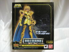 Bandai Saint Seiya Ex Aiolia from the Lion Myth Cloth Revival