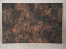 """Kydex Infused Splatter Camo 2 Print Approx 11 7/8"""" x 7 7/8 """" 1 Sheet"""