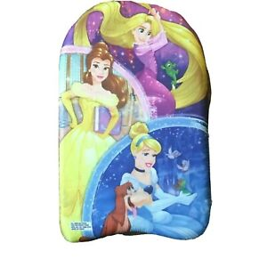 Official Disney Princess Kickboard Girl's Kids Swimming Toy Pink Kick Board