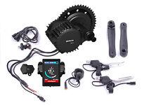 E-bike transformación kit Bafang g320 bbs03 48v 1000w motor central umrüstsatz meteorológica
