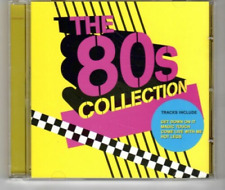 The 80's Collection - Various Artists (CD) New (2006)
