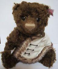 Steiff Graf Andrazzy Teddy Bear