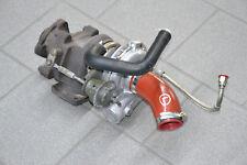 Maserati 3200 GT 3,2 V8 Turbolader links Turbo charger blower left 585360100
