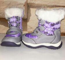 Cortina Mädchen Winter Stiefel warm gefüttert Gr.23 Neu!