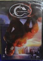 °°° DVD cicak-man 1&2 neuf sous blister 2 dvd