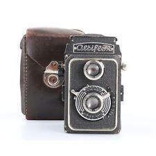 Eho Altiflex Mittelformat Kamera + Gut (232114)