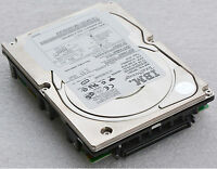 73GB FESTPLATTE HARD DRIVE SERVER HDDs SCSI SCA IBM 18P3261 SEAGATE ST373405LC
