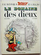 Astérix Le Domaine des Dieux UDERZO & GOSCINNY éd Dargaud 4è trim 1971