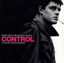 Various - Control - Music From The Motion Picture #3346 (2007, Cd)