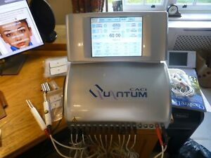 CACI QUANTUM NON SURGICAL FACE AND BODY BEAUTY MACHINE FULLY SERVICED & WARRANTY