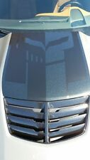 2014-2016  New Genuine GM Corvette Hood Decal Jake Skull Logo zo6 c7r lemans