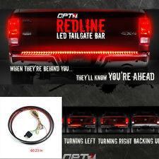 "1x 60""Tailgate LED Light Strip Bar For Trucks Tail/Grille/Brake/parking/drl lamp"