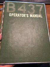 Tm 9-2320-289-10 Operators Manual Truck, Ambulance 1 1/4 ton 4x4