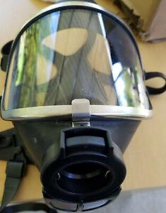 Draeger Panorama Nova SCBA,respirator mask