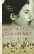 Cast Two Shadows: The American Revolution in the South [Great Episodes]