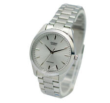 -Casio MTP1274D-7A Men's Metal Fashion Watch Brand New & 100% Authentic