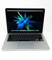 """13"""" Apple MacBook Pro Retina 2.9 GHz Core i5 with16GB Ram MF841LL/A - Early 2015"""