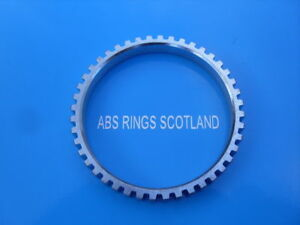 ABS Reluctor ring to fit Jaguar S Type (1999-2007) (46 Teeth)