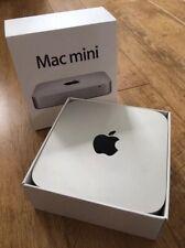  Apple Mac Mini 2012 | i7 2.6GHz 4 Core 8T | 16GB RAM | 512GB SSD| STUDIO