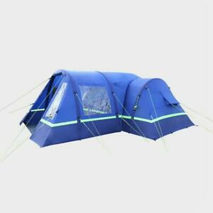 New Berghaus Easy To Pitch Air Tent Porch