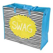 SWAG Stuff Bag by Happy Jackson and Wild & Wolf