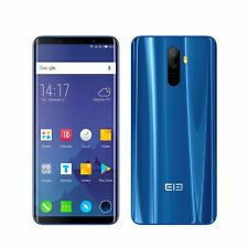 Elephone UPRO 128/6gb Smartphone Dual SIM 4g Octa Core 5.99